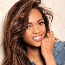 Tendance : couleur cheveux metisse