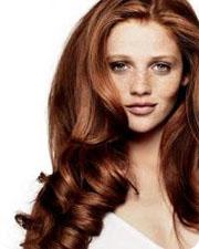 Mode pour femme : couleur cheveux moka