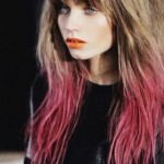 couleur cheveux original