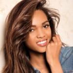 couleur cheveux pour brune