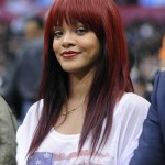 couleur cheveux rihanna