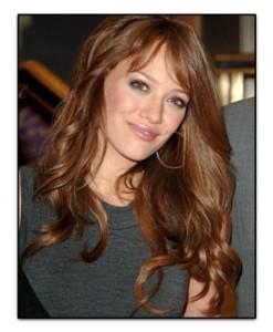 Exemple couleur cheveux teint clair
