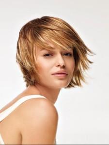 Idée couleur cheveux teint clair