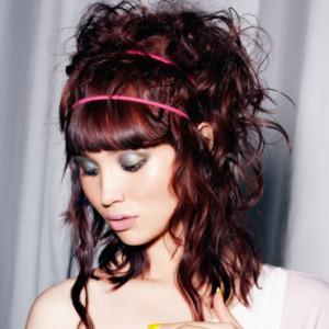 Belle couleur cheveux tendance pour femme