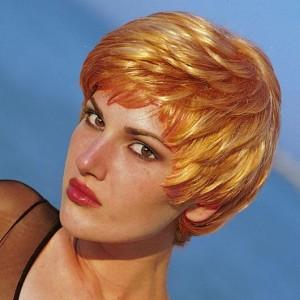 Belle couleur cheveux whisky pour femme