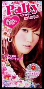 Tendance : coloration cheveux asiatiques
