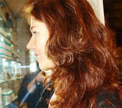 Quelle coloration cheveux au henné