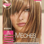 coloration cheveux caramel