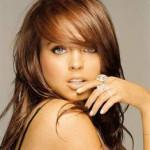 coloration cheveux caramel