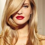 coloration cheveux doré