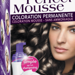 coloration cheveux douce
