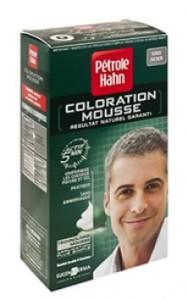 Inspiration coloration cheveux gris acier