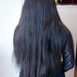 coloration cheveux indigo