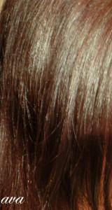 Quelle coloration cheveux indigo