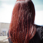 coloration cheveux keratine