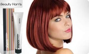 Tendance : coloration cheveux keratine