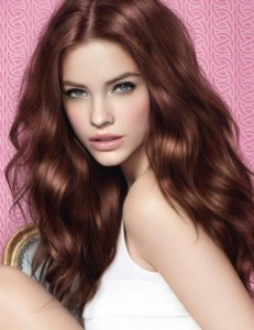 Inspiration coloration cheveux maison