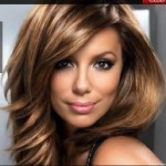 coloration cheveux marron miel