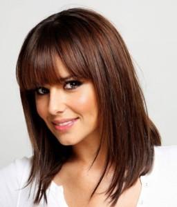 Inspiration coloration cheveux marron miel