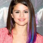 coloration cheveux meche