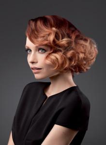 Idée coloration cheveux nouveauté