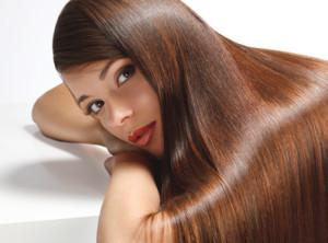 Idée coloration cheveux secs