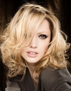 Tendance : coloration cheveux secs
