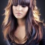coloration cheveux tendance 2014