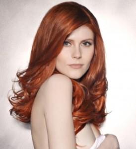 Belle coloration cheveux tendance 2014 pour femme