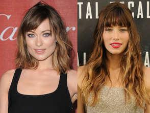 Tendance : couleur cheveux a la mode 2014
