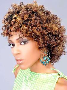 Quelle couleur cheveux afro