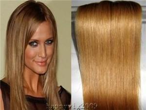 Inspiration couleur cheveux blond doré