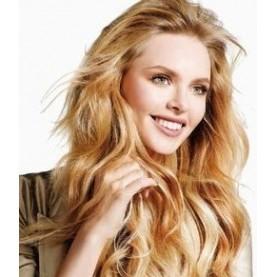 Quelle couleur cheveux blond vénitien