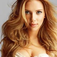 couleur cheveux blond vénitien