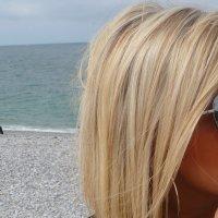Mode pour femme : couleur cheveux caroline receveur