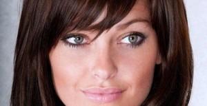 Belle couleur cheveux caroline receveur pour femme