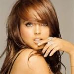 couleur cheveux femme