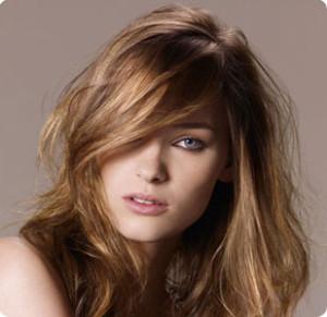 Inspiration couleur cheveux femme