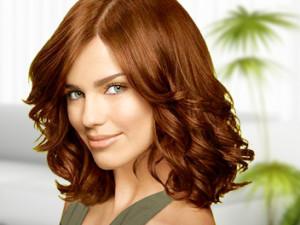 Inspiration couleur cheveux garnier
