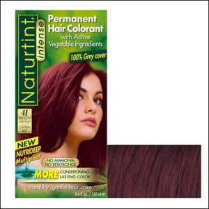 Idée couleur cheveux irisé