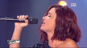 Exemple couleur cheveux jenifer the voice