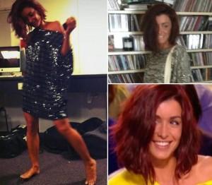 Mode pour femme : couleur cheveux jenifer the voice