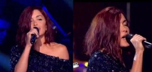 Quelle couleur cheveux jenifer the voice