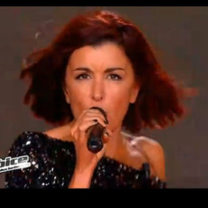 Jolie couleur cheveux jenifer the voice