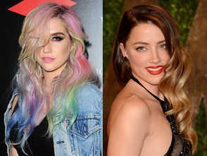 Mode pour femme : couleur cheveux mode été 2014