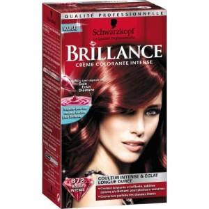 Quelle couleur cheveux rouge cerise