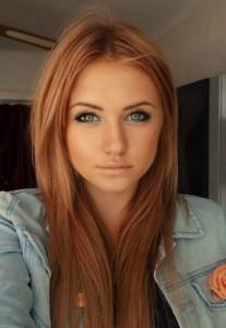 Idée couleur cheveux tendance 2014