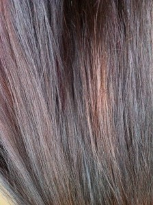 Inspiration couleur cheveux uniforme